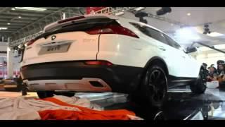 New Proton SUV 2015 Malaysia Review