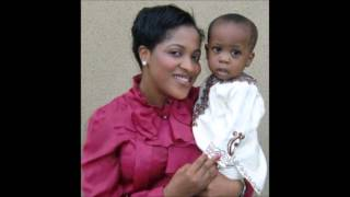 Ive not seen my baby daddy in a while - Grace Amah opens up on life as a single mum