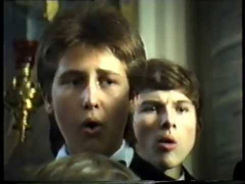 Фильм о лицее на английском языке, 1990