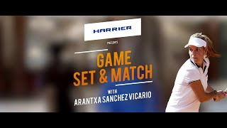Tata Harrier TCS World 10K with Arantxa Sanchez Vicario & Vaishnavi Prasad