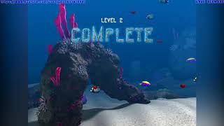 Big Kahuna Reef - First Tryout Gameplay