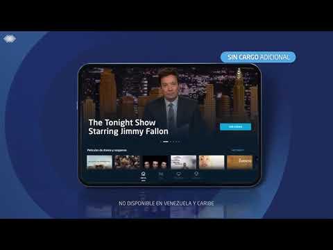 Vive la experiencia DIRECTV GO en todas tus pantallas