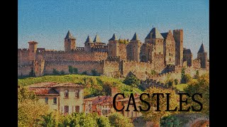 Castle and Castle design in the Middle Ages