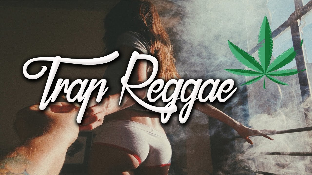 BEST TRAP REGGAE MIX 2016 🌴 - REGGAE & BASS MIX 2016 🔥 - FUTUR DANCEHALL  2016 🌴