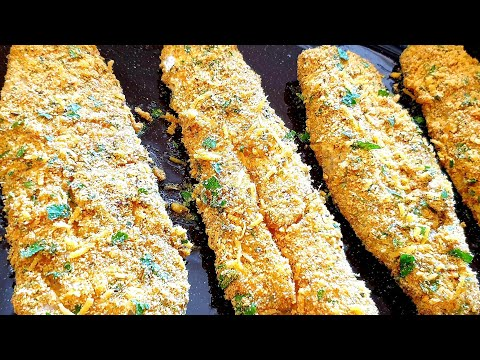 Oven Baked Hake Fillets Recipe/recipe For Baked Fish/Bake Fish In The Oven/How To Cook Fish