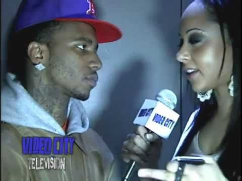 Lil B Interviewed by Rose D