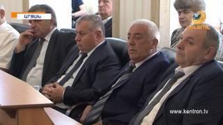 Բակո Սահակյանն ընտրվել է Արցախի նախագահ