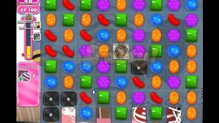 Candy Crush Saga Level 392