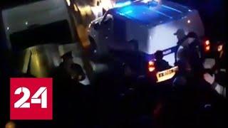 Смотреть видео Задержан подозреваемый в убийстве 9-летней школьницы в Саратове - Россия 24 онлайн