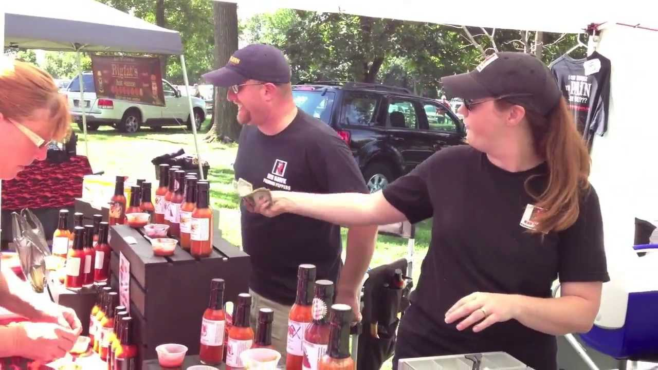 Bowers Chile Pepper Festival 2013 HD 720p - YouTube