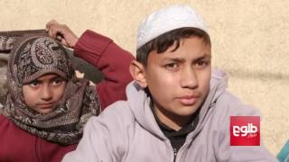 Nangarhar Man Begs For Help After Business Deal Goes Sour
