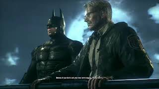 Batman ArkhamKnight Episode 1