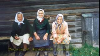 Чижово, Дуброво, Деревенька, Бежецкий район  Тверская область