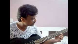 Tu Hai Ki Nahi (Roy).. on Guitar