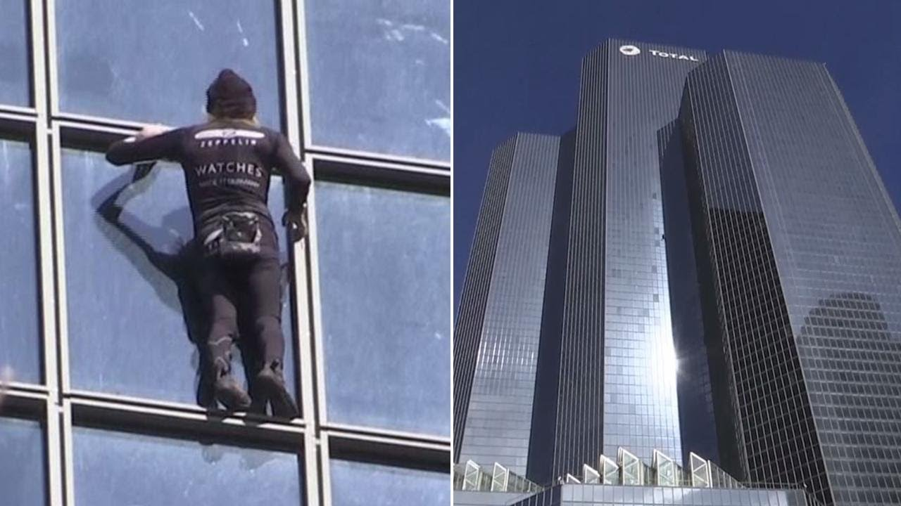 55-year-old-french-spider-man-climbs-587-foot-building-in-30-minutes
