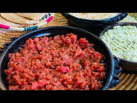 Ethiopian food how to make Kitfo/ ምርጥ ክትፎ አሰራር/ አይብ በጎመን