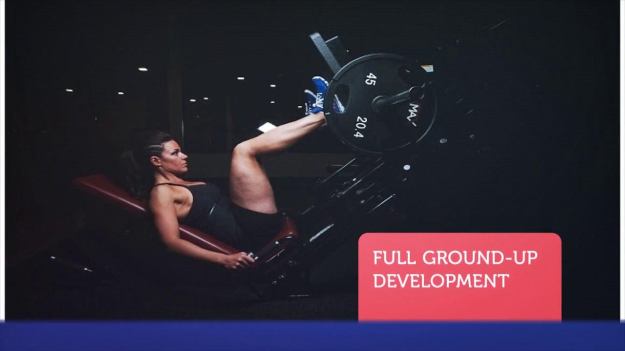 JusBFit Tulsa OK - Build A Gym
