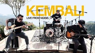 Endank Soekamti - KEMBALI   Accoustic Live Session from Ngisis #Gelangprojo