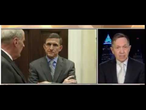 #CivilWar2 Kucinich Pins Flynn Leak on Intel Community