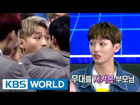 "Free Download Yoon Jisung, ""produce 101 Was My Last Chance...i Had No Expectations"" [happy Together / 2017.08.24] Mp3 dan Mp4"