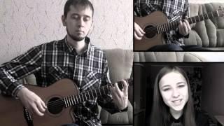 БИ-2 и Чичерина — Мой Рок-н-Ролл [cover]