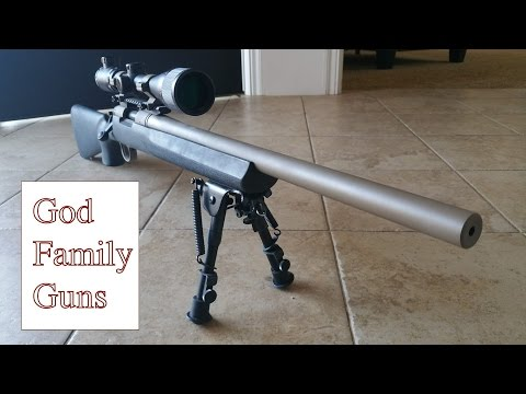 Top 10 Things You Didn't Know About the Remington 700