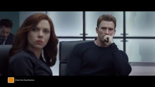 Marvel's Captain America: Civil War | Brothers in Arms | Available on Blu-ray, DVD and Digital