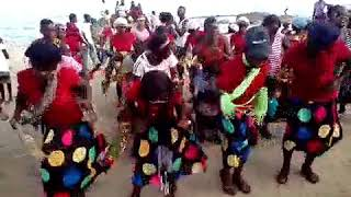 vuclip Chilimika Tonga traditional dance in Malawi.