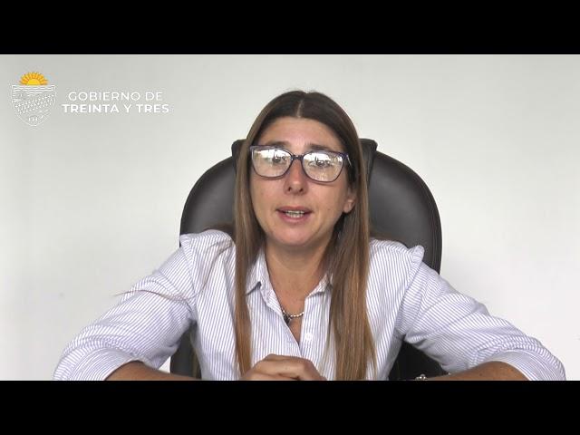 LA DIRECCION DE DESARROLLO SOCIAL DEL GOBIERNO DE TREINTA Y TRES INICIA HOY ENTREGA DE CANASTAS