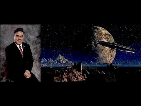 25 Year FBI Investigator John DeSouza - Rogue Breakaway Civilization Calls the Shots!