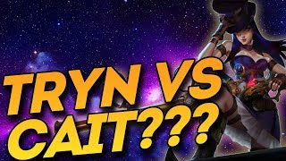 Tryn vs ADCs Top In Depth Guide - Tryn Only to High Elo #16