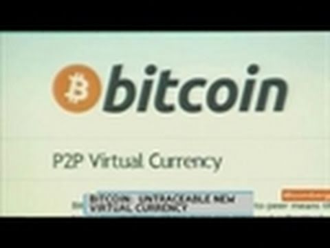 Virtual Currency Bitcoin Rises In Usage, Value