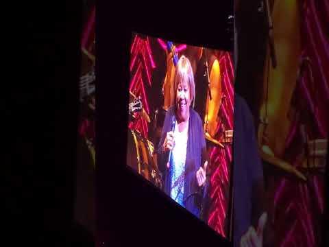 Brandi Carlile, The Highwomen, Mavis Staples - The Highwomen MSG 9/14/19
