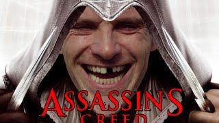 Кредо Убийцы (Assasin's Creed) - смотрим первый трейлер