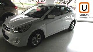 Hyundai Accent Premium MT 2016 UNBOXING NetUAutos