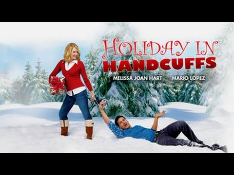 Holiday In Handcuffs 2007 Movie  by JWU
