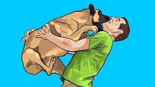 Ecco Perché i Cani Ti Saltano Addosso Quando Torni A Casa