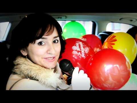 """Презентация проекта """"Наш общий день рождения"""""""