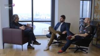 Beyond Solutions Boardroom Interview with Michael Hobson and Joe Scarboro from the 3 Beards