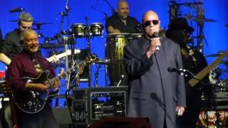 """""""Do I Do"""" Stevie Wonder@Wells Fargo Center Philadelphia 11/16/14"""