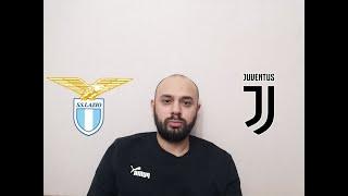 Лацио Ювентус Прогноз 7 12 19 Футбол Италия Сериа А