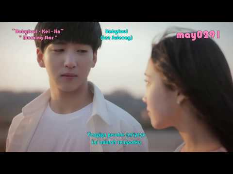 [INDO SUB] LOVELYZ (BabySoul, Kei & Jin) - Morning Star (FMV)