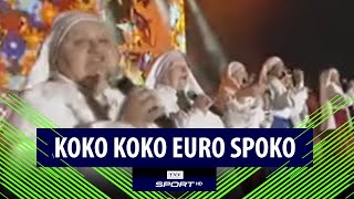"Jarzębina ""Koko Koko Euro spoko"""