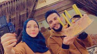 اكبر حفلة عيد ميلاد ابو بشير❤️ - مبروك انس واصالة لمولود (مفاجاة😘)