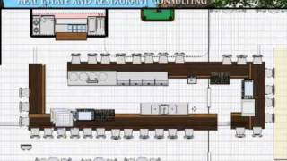 Bar And Grill Design - Part 3