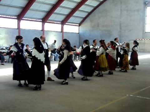 Jota de Santa Croya de Tera - Escuela de Folklore Sayago-Almeida