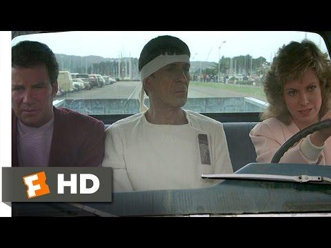 Star Trek 4: The Voyage Home (6/10) Movie CLIP - Hard Luck Cases (1986) HD
