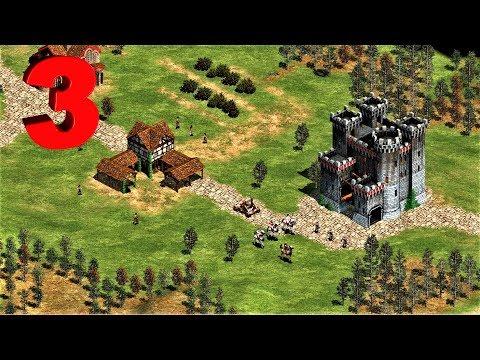 Barbarossa Ultra HardCore! 1. The Holy Roman Emperor [Part 3]