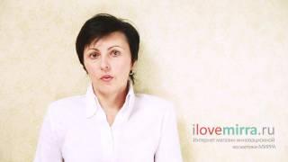 Косметика Мирра - Уход за кожей лица в весеннее время(Программа для ухода за кожей лица в весеннее время года. Интернет-магазин косметики мирра : www.ilovemirra.ru., 2011-02-08T19:41:28.000Z)