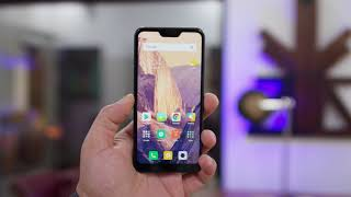 Xiaomi Redmi 6 Pro Full Review, Pros, Cons, Camera & Gaming